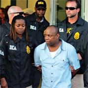 NY : la justice piège les trafiquants du monde