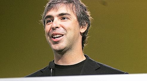 «Il y a des améliorations considérables à faire dans nos produits centraux et dans notre cœur de métier, et cela nous enthousiasme», explique Larry Page, cofondateur et PDG de Google.