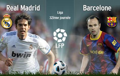Place au classico ,FC Barcelone vs Real Madird Lire_aussi_sport24_467766_7955282_2_fre-FR