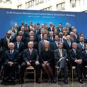 G20 : sept pays seront observés à la loupe