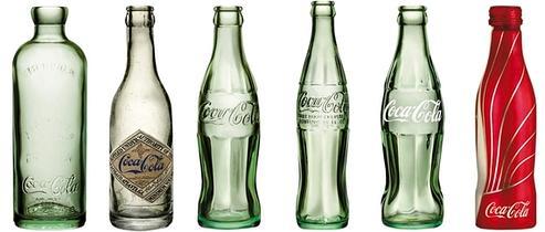 la bouteille de coca cola au mieux de ses formes. Black Bedroom Furniture Sets. Home Design Ideas