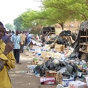 La capitale du Burkina Faso sous couvre-feu