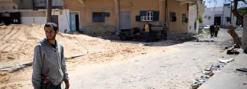 Les citoyens combattantsde Misrata, braves et ingénieux