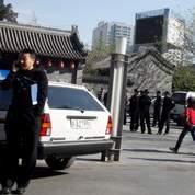 Des protestants arrêtés en Chine
