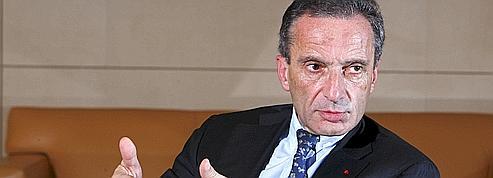 Henri Proglio: «Nos centrales sont en excellent état»