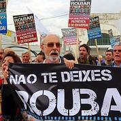 Lisbonne se prépare à une cure d'austérite
