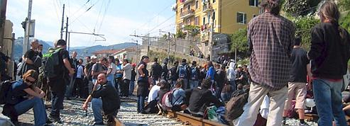 Train bloqué à Vintimille : l'UE conforte la décision de Paris