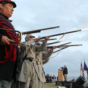 L'Amérique revisite la guerre de Sécession