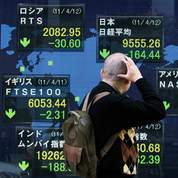 Hésitation sur les Bourses asiatiques
