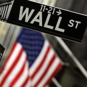La dette américaine plombe Wall Street