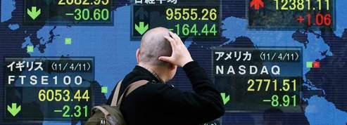 L'Asie boursière est hésitante en ce début de semaine