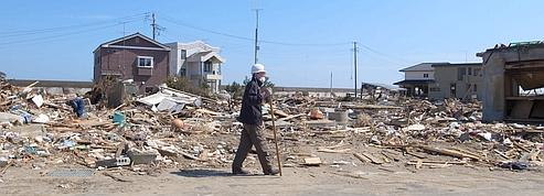 Voyage au c�ur de la zone contamin�e de Fukushima<br/>