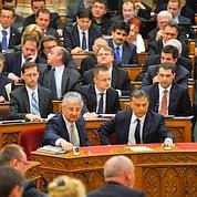 La nouvelle constitution hongroise inquiète