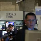 Goldman Sachs fait reculer le pétrole