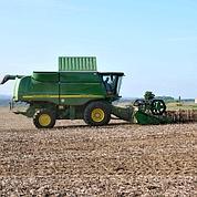 La sécheresse inquiète les agriculteurs