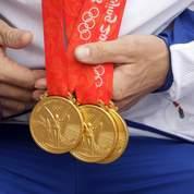 JO de Londres: des médailles Rio Tinto