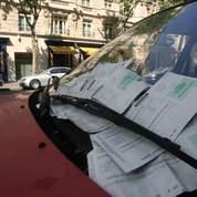Automobile : fin des PV indûment adressés