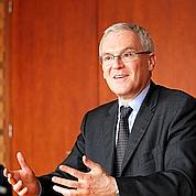 Lévy: «Vivendi vit un tournant majeur»