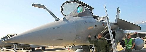 Les alliés manquent-ils de munitions pour lutter en Libye ?