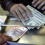 L'euro repart à l'assaut de 1,45 dollar