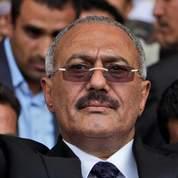 Comment Saleh veut rester au pouvoir
