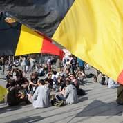 Depuis un an, les Belges sans gouvernement