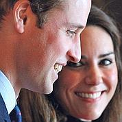 William et Kate : Love actually