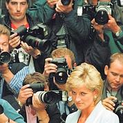 Apaisement entre les Windsor et la presse