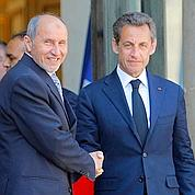 Libye : Nicolas Sarkozy se rendra à Benghazi