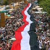 Yémen : manifestation monstre à Sanaa
