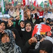 L'Iran vient en aide aux chiites réprimés