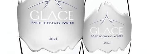 L'eau d'iceberg laisse les experts de glace