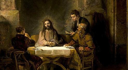 Une nouvelle lumière pour Rembrandt