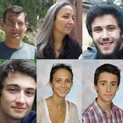 Nantes : «5 exécutions méthodiques»
