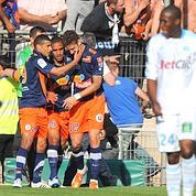 Coupe de la Ligue: Montpellier défie l'OM