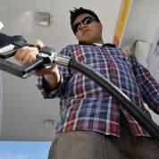 De Pékin à Washington, le pétrole inquiète