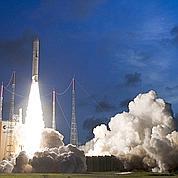 Mission réussie pour le 201e vol d'Ariane