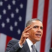 Syrie : Barack Obama en position délicate