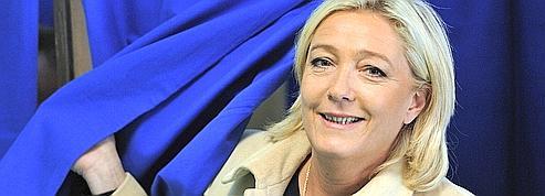 2012 : l'électorat ouvrier plébisciterait Marine Le Pen