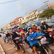 Le Laos se laisse gagner par la modernité