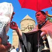 Les Arméniens turcs sortent de l'ombre