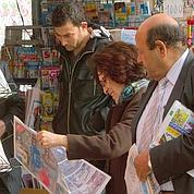 En Tunisie, les médias s'émancipent