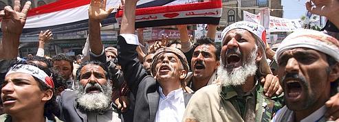 Yémen : l'opposition accepte le plan de sortie de crise