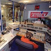 Orange et FSI interessés par Skyrock