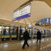 La RATP veut aller à Roissy avec la ligne 14