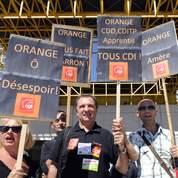 Un salarié de France Télécom s'est immolé