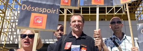 Un salarié de France Télécom s'est suicidé par le feu