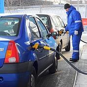 Le prix de l'essence flambe aussi en Russie
