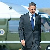Obama veut éviter une intervention en Syrie