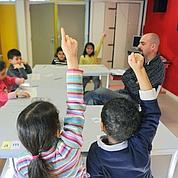 1500 classes supprimées dans le primaire